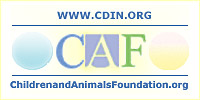 Children and Animals Foundation Website - Helping, protecting, serving those who are most innocent among us - the children and animals, as well as others in need.